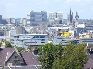 Aberdeen, UK