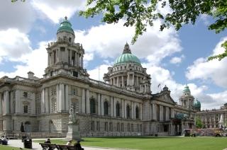 Belfast, UK