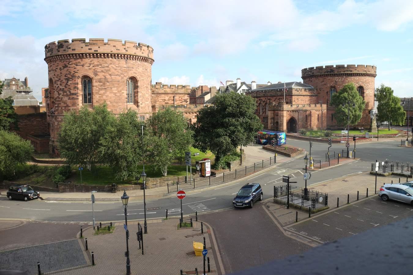 Carlisle, UK
