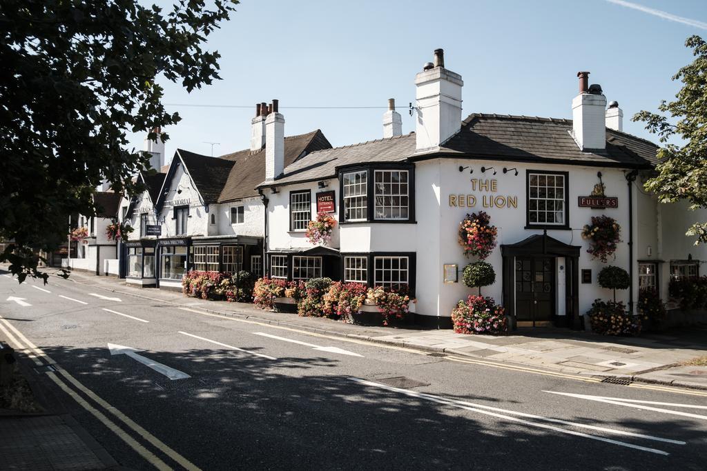 Hillingdon, UK